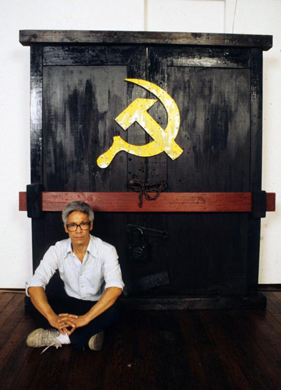 Zhang Door