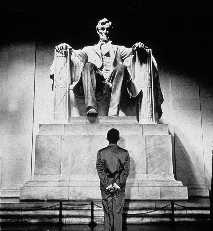Lincoln Memorial, Washington D.C.