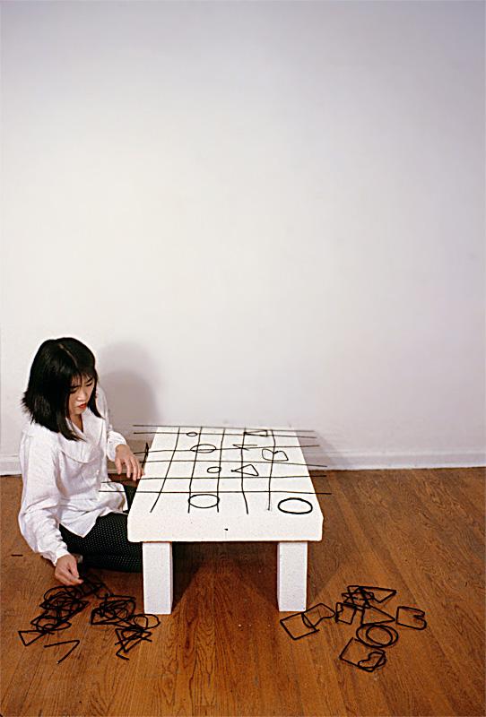 Table score