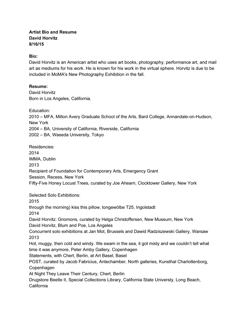 Selected Document - artasiamerica - A Digital Archive for Asian ...