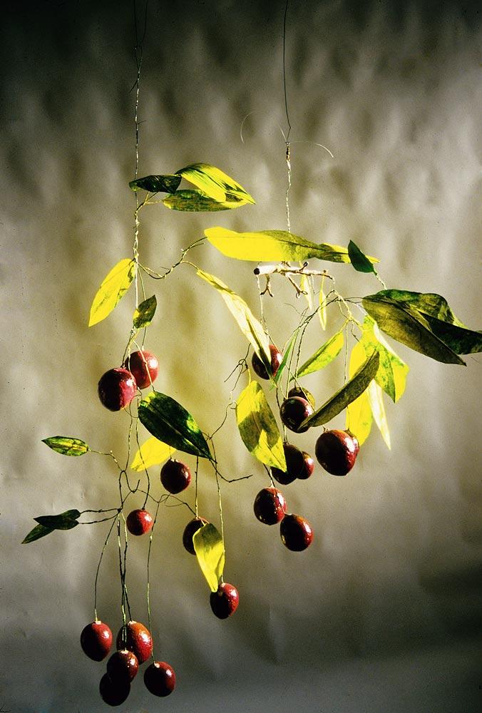 Berries (Detail)