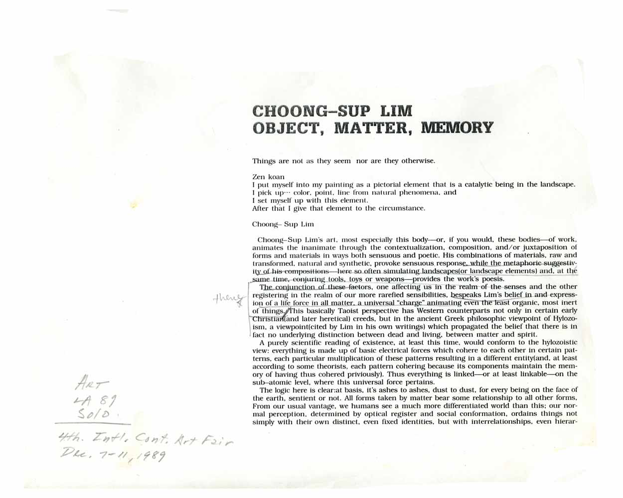 lim choong sup selected document a digital object matter memory essay pg 1