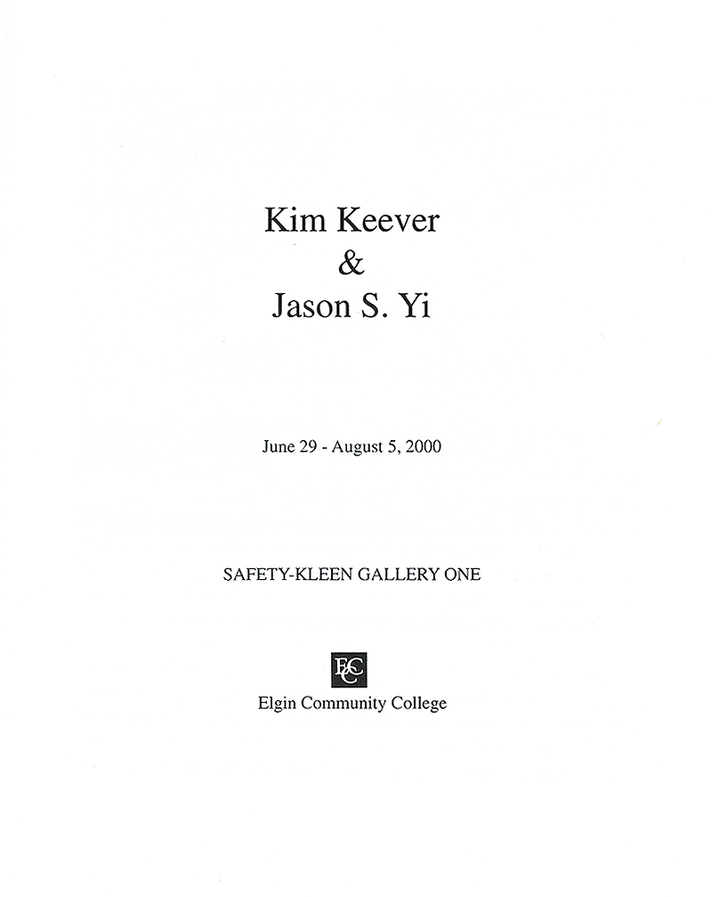 yi jason s selected document a digital  jason yi catalog title page