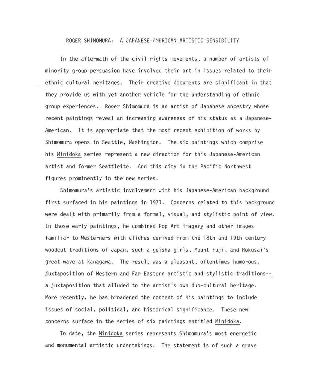 essay art artistic essay how to write art history essay art ...