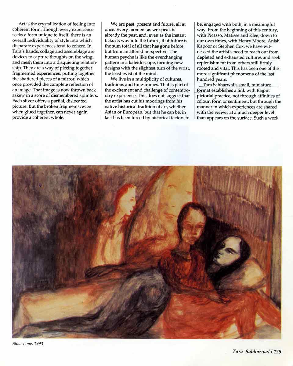 Tara Sabharwal, essay, pg 4