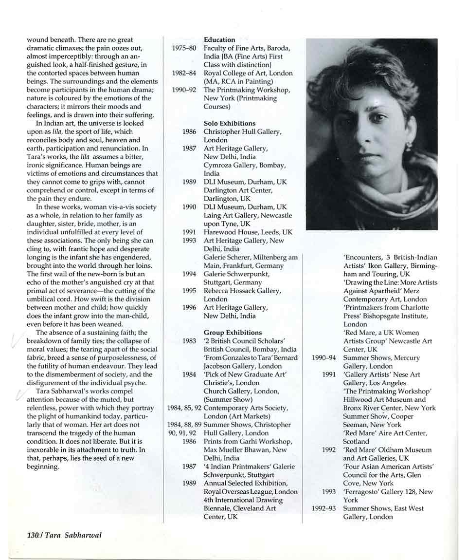 Tara Sabharwal, essay, pg 7