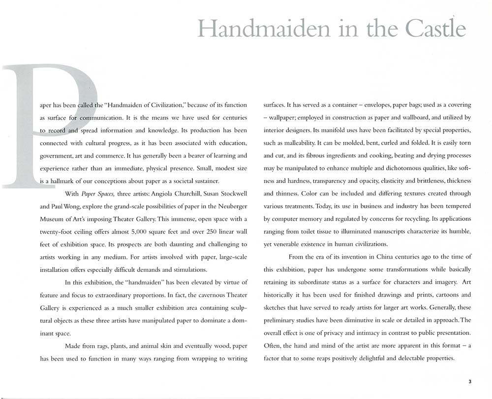 "Film ""The Castle"" Essay Sample"