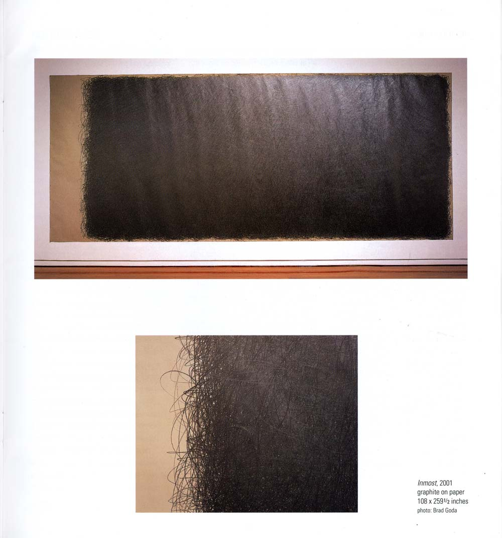 The Contemporary Museum Biennial of Hawaii Artists, catalog, pg 3