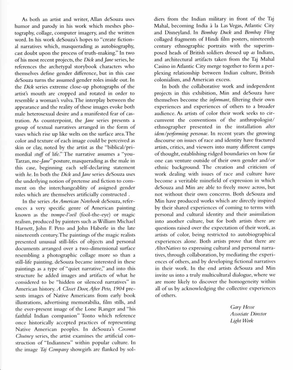 Alter Natives, pg 2