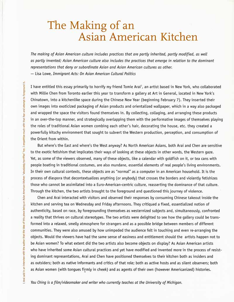 Kitchen pamphlet, pg 3