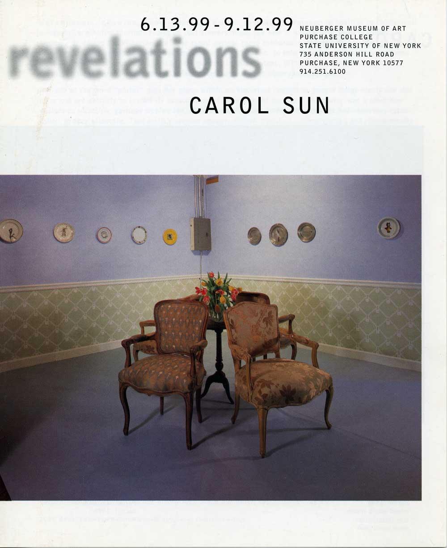 Revelations, pg 1