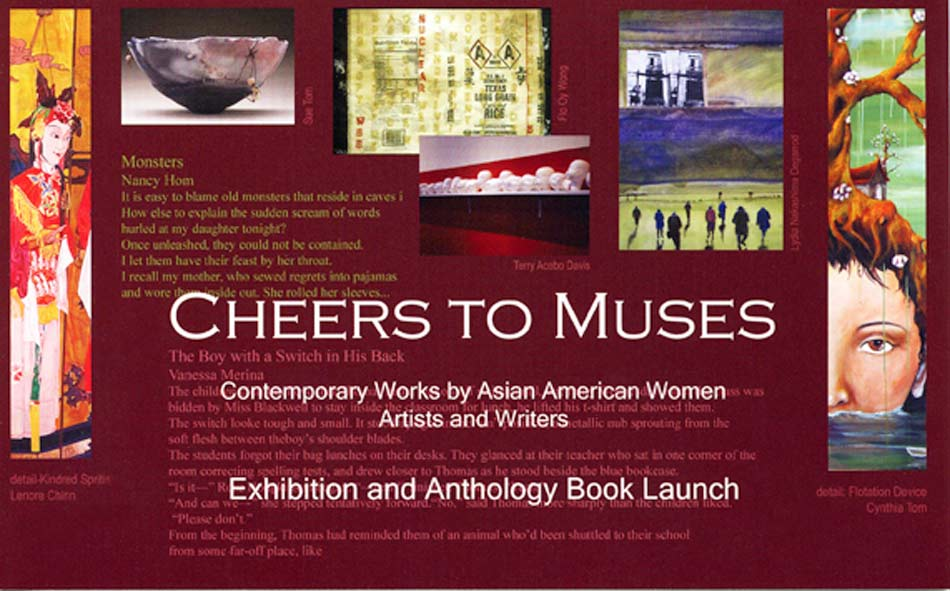 Asian American Women Artists