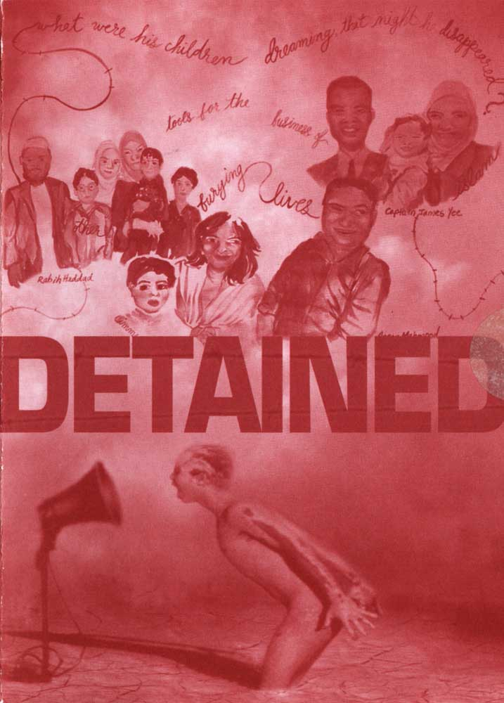 Detained flyer, pg 1