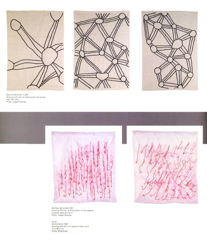 Solo: Akiko Kotani, leaflet, pg 2