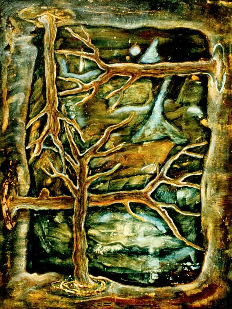 Talking Trees #2